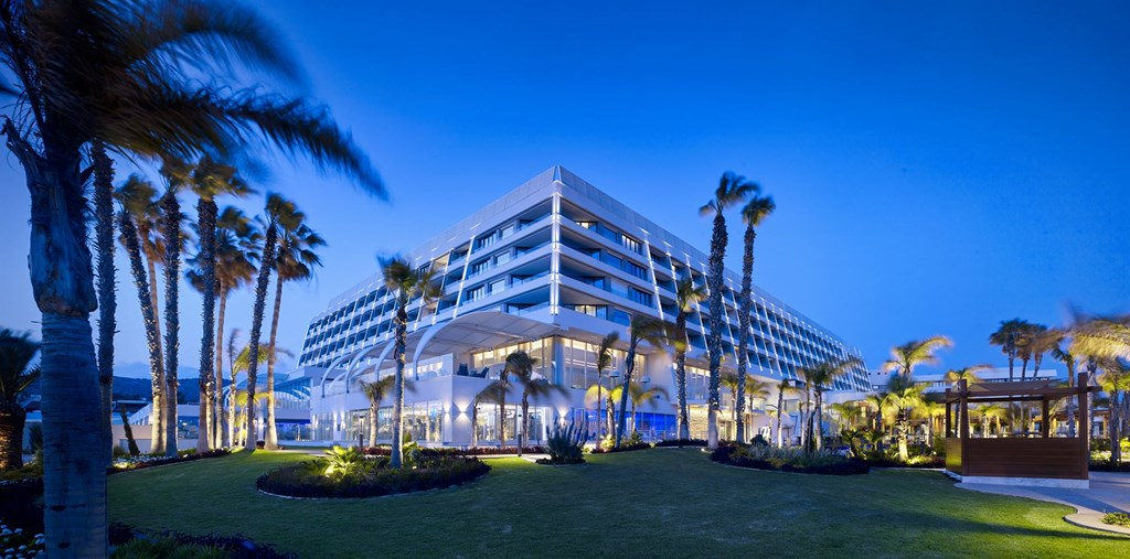 Parklane, a Luxury Collection Resort & Spa - 11