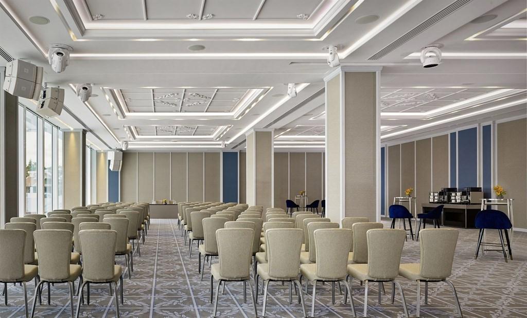 Parklane, a Luxury Collection Resort & Spa - 31