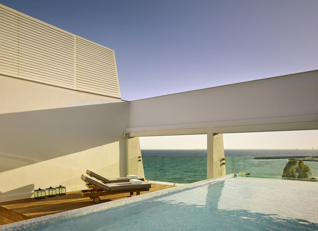 Parklane, a Luxury Collection Resort & Spa - 49