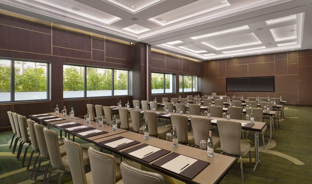 Parklane, a Luxury Collection Resort & Spa - 18