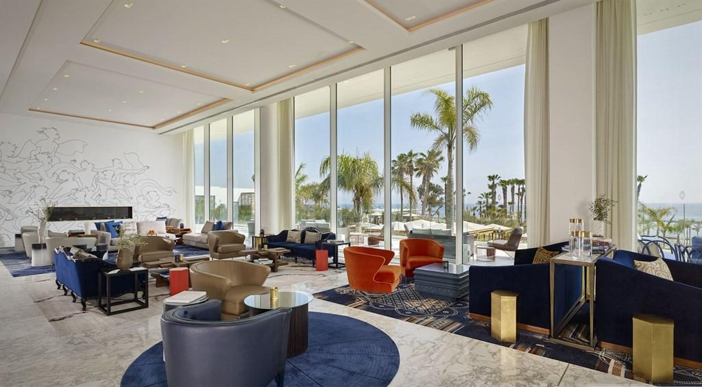 Parklane, a Luxury Collection Resort & Spa - 17