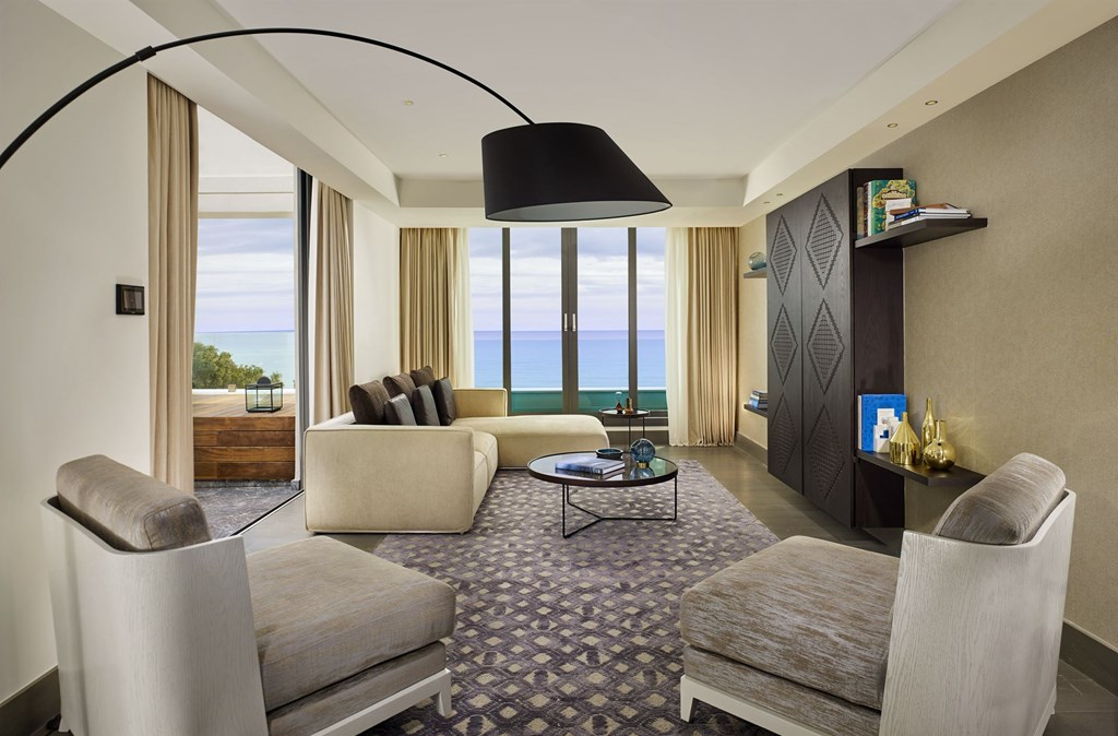 Parklane, a Luxury Collection Resort & Spa - 79