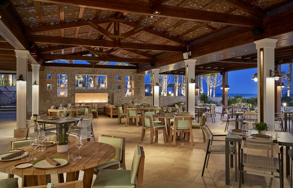 Parklane, a Luxury Collection Resort & Spa - 12