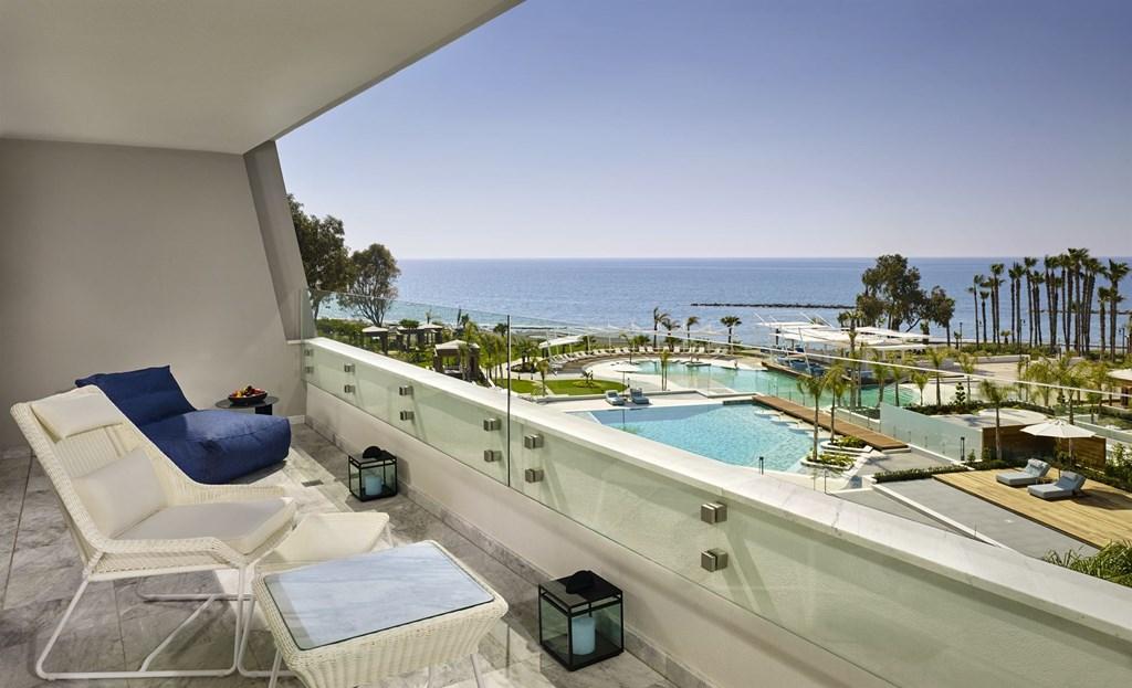 Parklane, a Luxury Collection Resort & Spa - 56