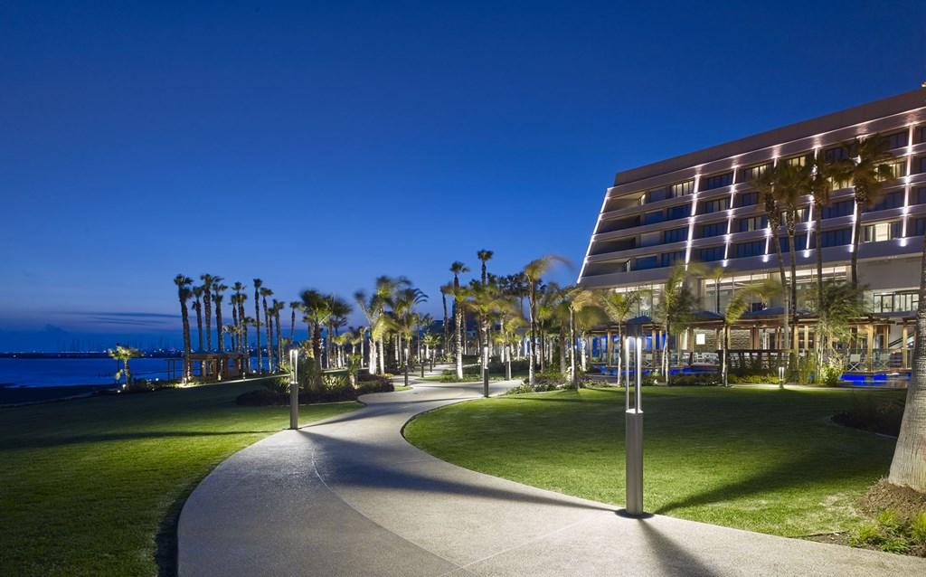 Parklane, a Luxury Collection Resort & Spa - 4