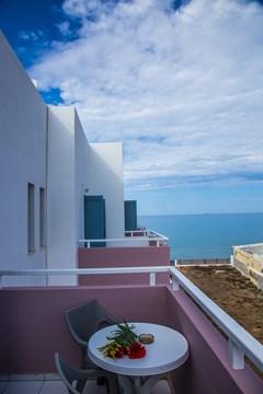 Almare Beach Hotel  - photo 4