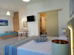 Almare Beach Hotel  - photo 9