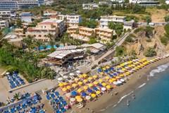 Talea Beach Hotel - photo 4