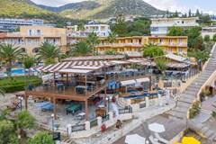 Talea Beach Hotel - photo 1
