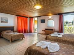 Talea Beach Hotel: Family Room - photo 30