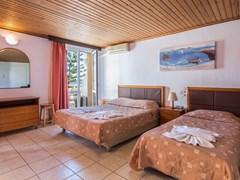 Talea Beach Hotel: Triple - photo 29