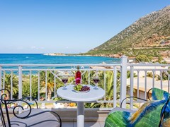 Talea Beach Hotel - photo 20