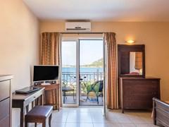 Talea Beach Hotel: Sea View - photo 34