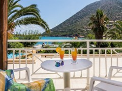 Talea Beach Hotel - photo 23