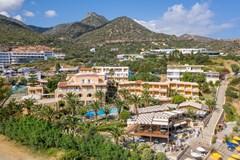 Talea Beach Hotel - photo 3