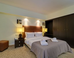 Bomo Olympus Grand Resort: Suite