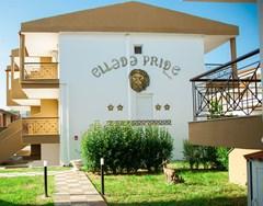 Greek Pride Hotel Apartments - photo 11