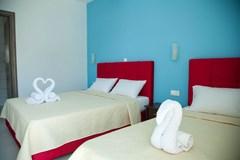 Greek Pride Hotel Apartments: Triple - photo 16
