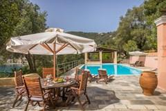 Dream Villa in Corfu - photo 1