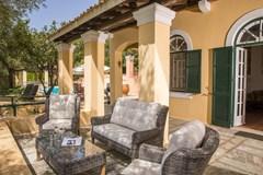 Dream Villa in Corfu - photo 7