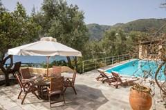Dream Villa in Corfu - photo 8
