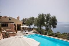 Dream Villa in Corfu - photo 9
