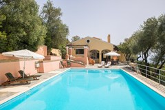 Dream Villa in Corfu - photo 10