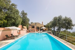 Dream Villa in Corfu - photo 13