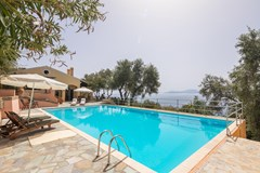 Dream Villa in Corfu - photo 14