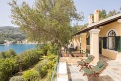 Dream Villa in Corfu - photo 17