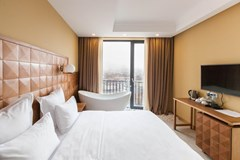 Amante Narikala Hotel - photo 1