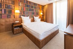 Amante Narikala Hotel - photo 11