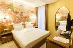 Amante Narikala Hotel - photo 16