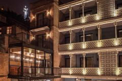 Amante Narikala Hotel - photo 23
