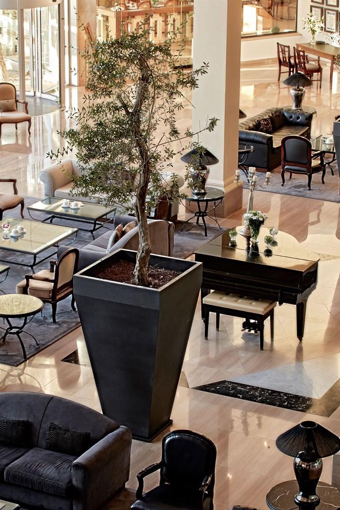 Grecian Park Hotel - 24