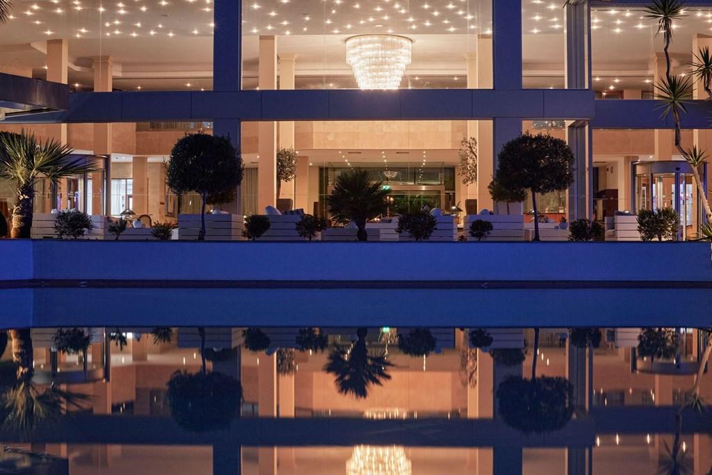 Grecian Park Hotel - 23