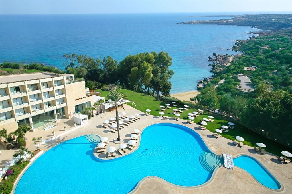 Grecian Park Hotel - 2