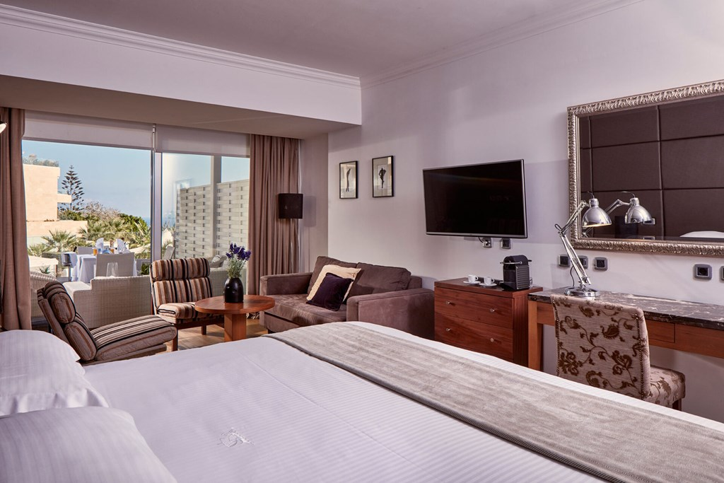 Grecian Park Hotel - 38