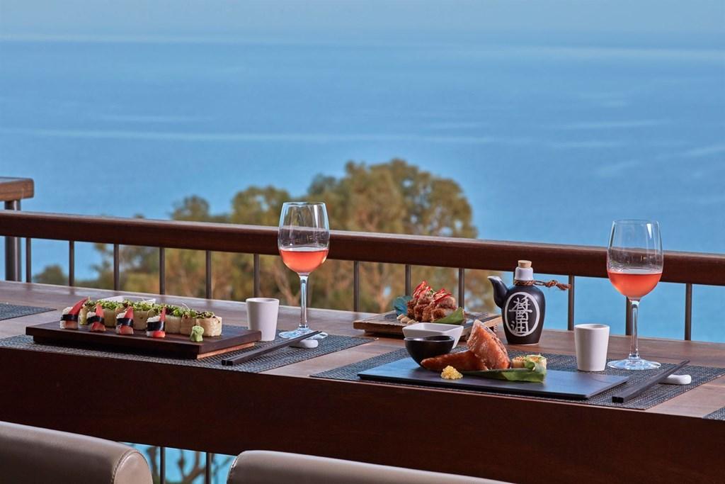 Grecian Park Hotel - 29