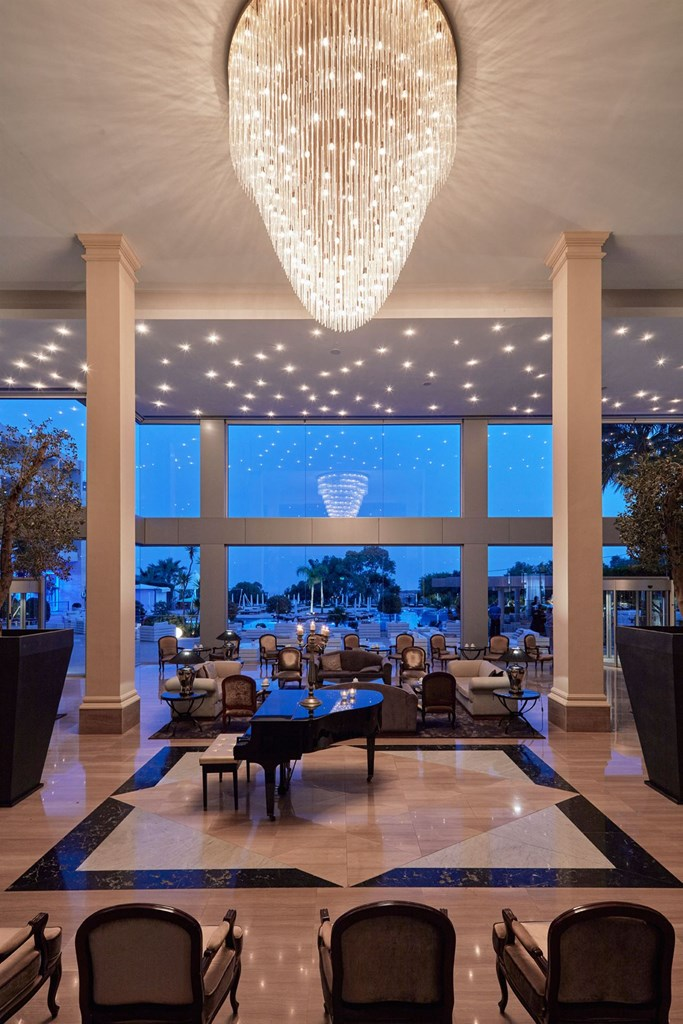 Grecian Park Hotel - 22