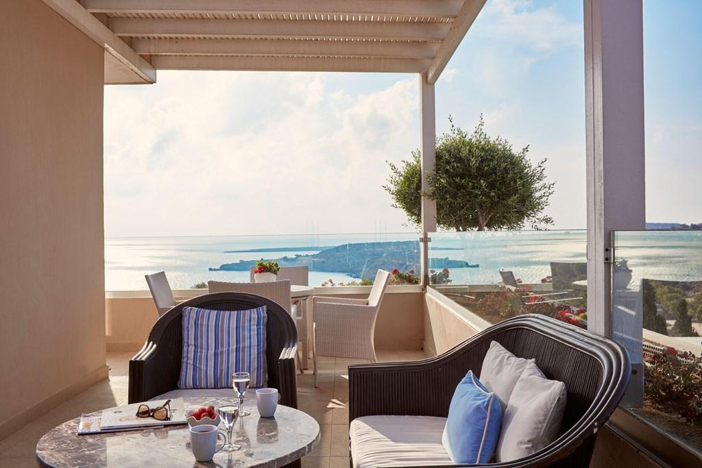 Grecian Park Hotel - 37