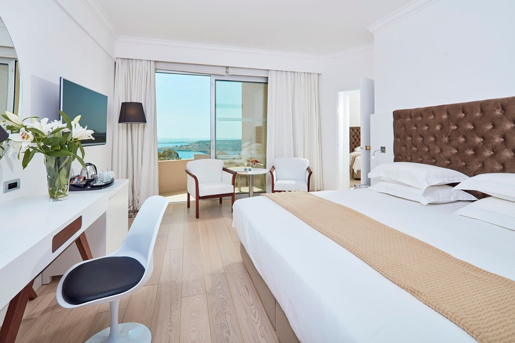 Grecian Park Hotel - 44