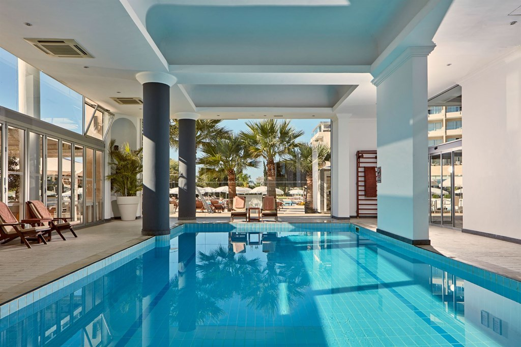 Grecian Park Hotel - 19