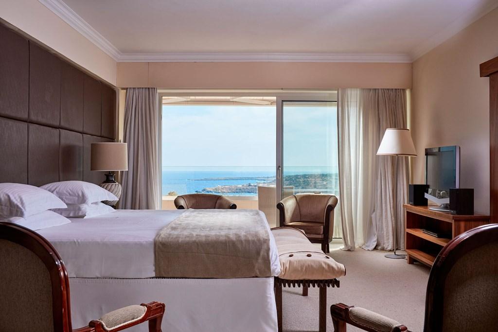 Grecian Park Hotel - 48