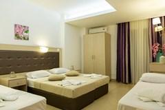 Bomo Dafni Plus Hotel - photo 18