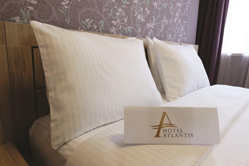 Atlantis Hotel near Airport - 5