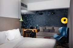 360 Degrees Pop Art Hotel - photo 9