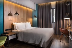 360 Degrees Pop Art Hotel - photo 7