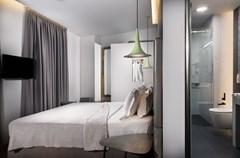 360 Degrees Pop Art Hotel - photo 4
