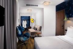 360 Degrees Pop Art Hotel - photo 15
